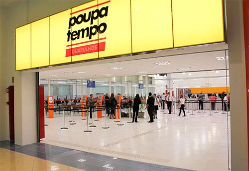 Poupatempo Guarulhos